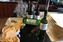 Evento Hilton Garden / Todos los directores de los hoteles Hilton Garden se reunieron en Sevilla. Un estupendo evento organizado con la mejor comida y con el mejor vino, que no podía ser otro que el de Bodegas Salado.