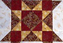 Quilts/Quilting - Block designs