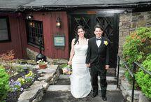 Cobbs Mill Inn / dellabellaphotography.com