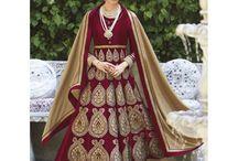 Floral Designer Lehanga