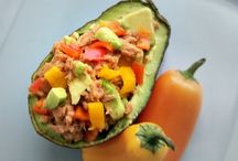 Special Diet / Info on healthy strict diet and some foods to try when OK'd by doctor! / by Elizabeth Wilson
