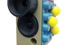 hi fi esoteric / loudspeakers . avangard design by Mimadi' - aaavt . info : mimadi44@gmail.com - www.aaavt.it