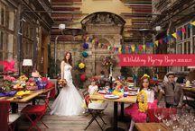 2. Wedding Pop-up Bazár / Randevúzz a szolgáltatókkal az esküvő előtt!  A Wedding Pop-up Bazár egy kivételes, ingyenes, megismételhetetlen alkalom, hogy megismerkedj egy különleges helyszínnel, egyedi esküvői szolgáltatókkal egy teljes újfajta keretben.  A Wedding Pop-up Bazár megálmodója és szervezője a két sikeres esküvői magazin: Esküvő Classic Magazin, Big Day Magazin