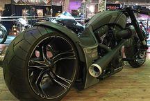 Harleysite Custombike Show Bad Salzuflen Germany #thunderbike #custombikeshow #harley ##HD #harleydavidson #badsalzuflen #cbs