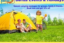 Bariza Events and Holidays  -  Tours and Travels Company in India / Book online best and affordable Unexplored Places, Holidays, Summer Vacation and Honeymoon Packages in India. Bariza Events and Holidays offers top travelling services to our customers in all days - BarizaHolidays.com