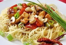 FOOD_Asian Yeah! / by Jamie McClary