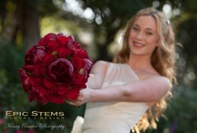 Wedding Flowers / by Bridal Premiere Events