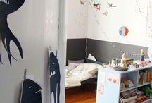 Fin's Room