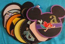 Disney Magic / by Lindsey Meyer