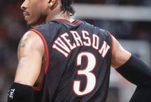 Allen Iverson / by Ashley Simpson