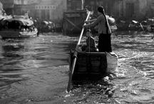 Fan Ho / Fan Ho is a Chinese photographer, film director, and actor. He won over 280 awards from international exhibitions and competitions worldwide since 1956 for his photography.