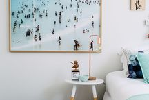 Interior design ideas for kids
