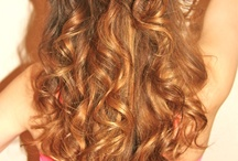 Hair / by Angela Mitchell