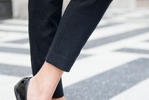 Lauren / Skirts and Trousers