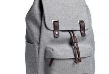 Bags & BackpacKa