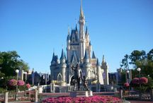 Walt Disney World Honeymoon <3