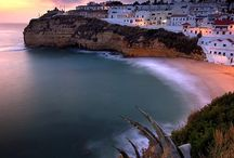 Places I'd Like to Visit - Portugal