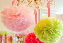Party Ideas / by Mrs Manning