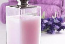 sabonetes, hidratantes, detergentes e outros