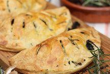 Medieval recipes