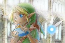 Ocarina Of Times ~