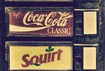 Vintage / I just like vintage things so much.