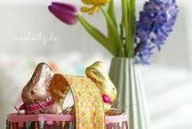 Påske/forår