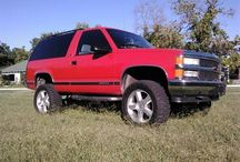 1997 Chevy Tahoe 4x4 For Sale / $13,999.00 1997 Chevy Tahoe, four wheel drive, brand new four inch RCX suspension lift, Brand new 33x12.50 20 Lt Toyo tires, brand new dual flow masters, brand new 456 gears, Very Very Clean!   Full Financing & Nationwide Shipping Available   For additional information please call 877-566-6686