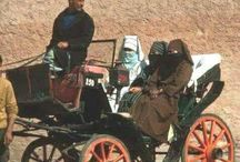 life in Morocco - Vie marocaine