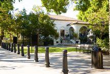 The Charm of Santa Clara / by City Of Santa Clara