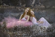 wonderland / artistic photography