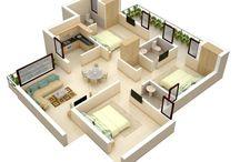 Apartman dairesi