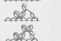 neddle lace