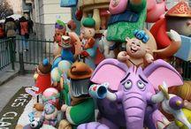 Carnaval Fallas