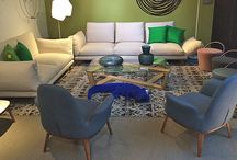 Beltá & Frajumar at Casa Palacio / n partnership with consolidated brand Casa Palacio, Beltá & Frajumar presented in México a wide offer of furniture, sofas, armchairs, occasional tables… a full collection thought to satisfy Mexican clients.