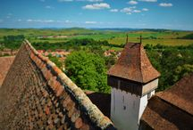 2017 Tour in Transylvania / Saxon Villages, Medieval Towns, Fortified Churches, Unesco World Heritage Sights, Castles and Fortresses http://www.touringromania.com/shared-tours.html
