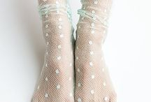 Socks & Stockings/ Amazing Legwear