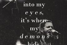 Imagine Dragons♡