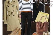Classic Business Casual / by Amber Lindquist Baum-Wolfe