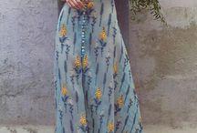 Luisa beccaria dresses