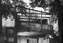 House: Outside