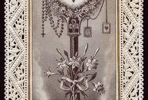 sainty cards