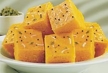 The Divine Dhokla / A favorite for few, a snack for many, the Dhokla has long been considered one of the best food products to put out when hunger strikes!