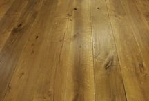 French Oak Planks and Flooring / Air Dried Lorraine French white oak - wide planks Domaine