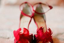Lovely Shoes / by Gerri Ward