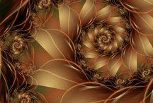 fantastic fractals