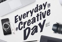 Business Inspiration / Inspiring business quotes & design ideas
