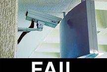 Tech Fails