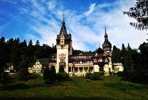 Wanderlust / Peles Castle Romania