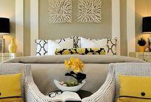 Master Bedroom / by Lori Reynolds